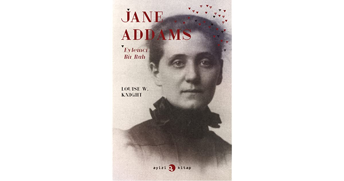 jane addams a short biography Visit amazoncom's jane addams page and shop for all jane addams books check out pictures, bibliography, and biography of jane addams.