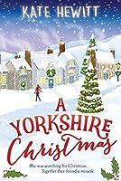 A Yorkshire Christmas (Christmas Around the World, #2)
