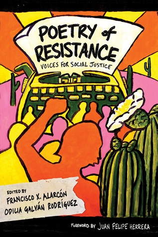 Poetry of Resistance: Voices for Social Justice