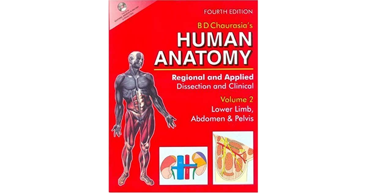 Human Anatomy Regional Applied Dissection Clinical 4e In 3