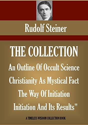 Rudolf Steiner - Outline Of Occult Science