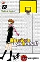 Kuroko's Basketball 13