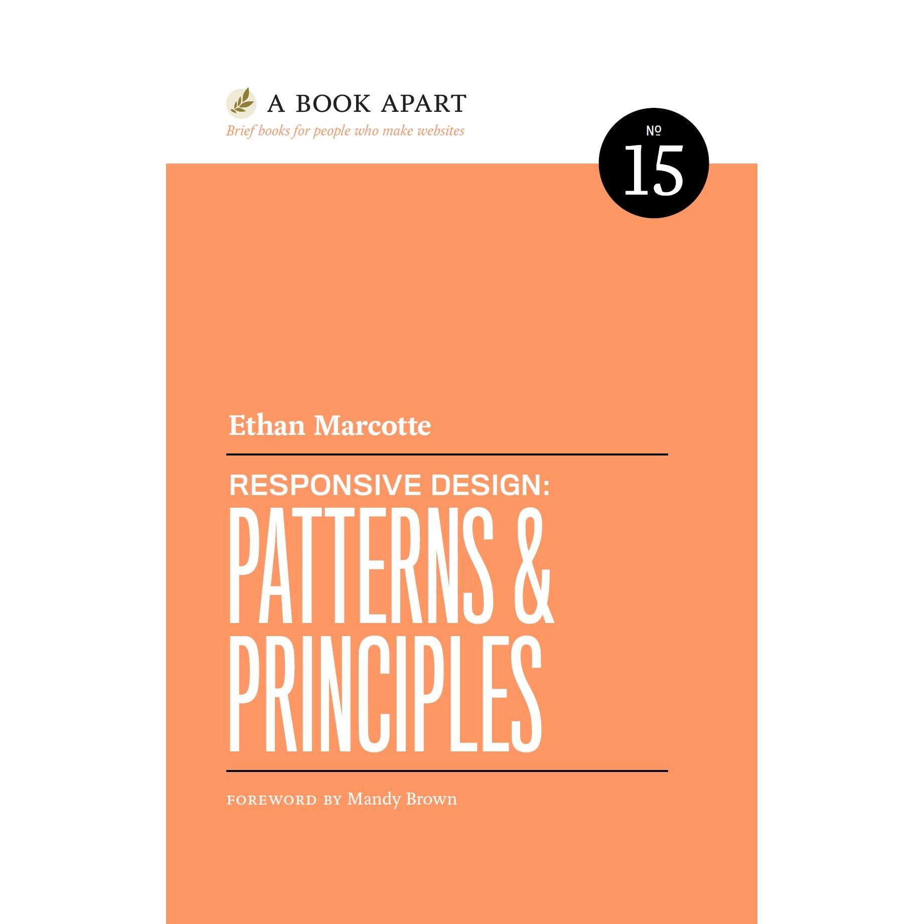Responsive Design Patterns And Principles