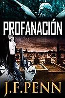 Profanación (London Psychic, #1)