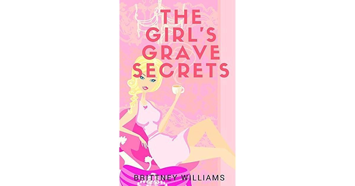Graveyard Secrets: The New Girl