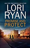 Promise and Protect (Heroes of Evers, Texas, #2)