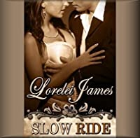 Slow Ride (Rough Riders, #9.5)