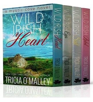 The Mystic Cove Series Boxed Set