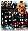Wolf Protectors; Box Set
