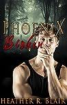 Phoenix Broken (Phoenix Inc. #3)