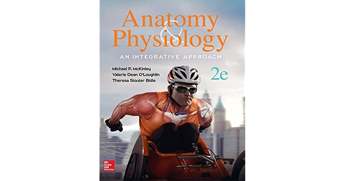 Anatomy And Physiology An Integrative Approach Ebook
