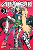 LC: Air Gear vol. 09 (Terbit Ulang) (LC: Air Gear, #9 (Terbit Ulang))