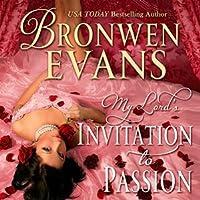 Invitation to Passion (Invitation To..., #3)