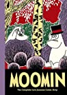 Moomin: The Complete Lars Jansson Comic Strip, Vol. 9