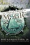 The Department of Magic
