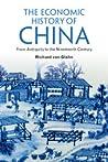 The Economic History of China by Richard von Glahn