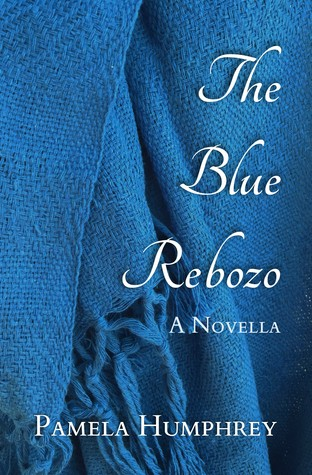 The Blue Rebozo