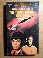 Star Trek The Three Minute Universe (Star Trek, #13)
