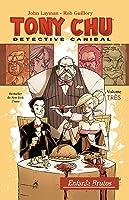 Tony Chu, Detective Canibal - Vol. 3: Enfarda Brutos