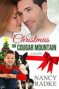 Christmas on Cougar Mountain (Sisters of Spirit #10)
