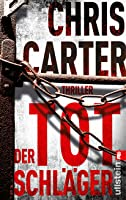 Der Totschläger (Robert Hunter, #5)