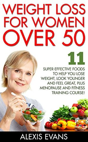 diet tips for woman over 50