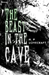 The Beast in the Cave cover