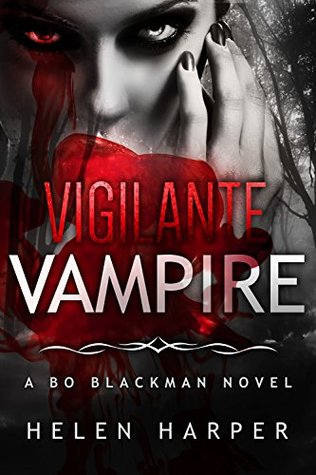 Vigilante Vampire