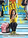 The Truth Game (The Dirt Diary, #4)
