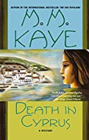 Death in Cyprus: A Novel