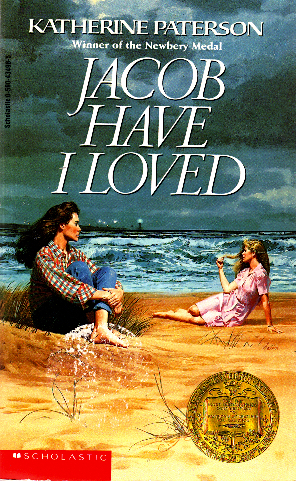 jacob have i loved The remarkable newbery-winning classic about a painful sibling rivalry, and one  sister's struggle to make her own way sara louise bradshaw.