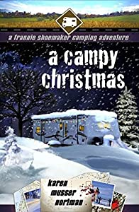 A Campy Christmas (The Frannie Shoemaker Campground Mysteries #6)