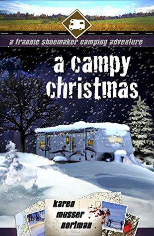 A Campy Christmas by Karen Musser Nortman