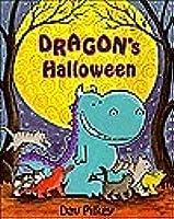 Dragon's Halloween: Dragon's Fifth Tale