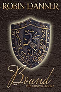Bound (The Princes, Book 1)