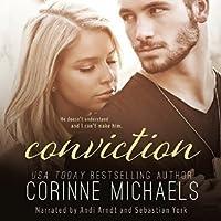 Conviction (Salvation, #4)