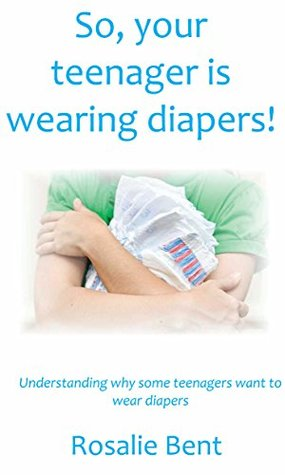 Wear diapers to The Making