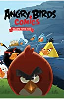 Angry Birds Comics, Vol. 1: Welcome to the Flock