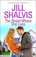 The Street Where She Lives (Author Spotlight)