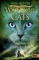 Dämmerung (Warrior Cats - Die neue Prophezeiung; #5)
