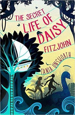 The Secret Life of Daisy Fitzjohn