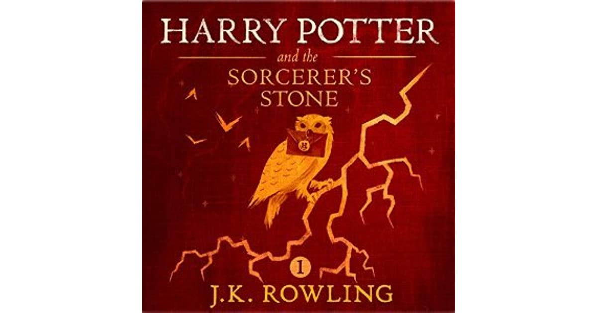 Harry Potter Audiobook Stephen Fry
