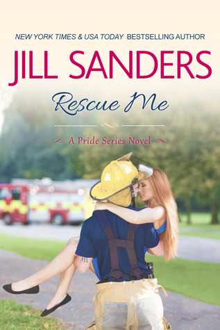 Rescue Me (The Pride, #9)
