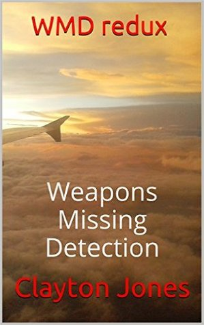 WMD redux Weapons Missing Detection