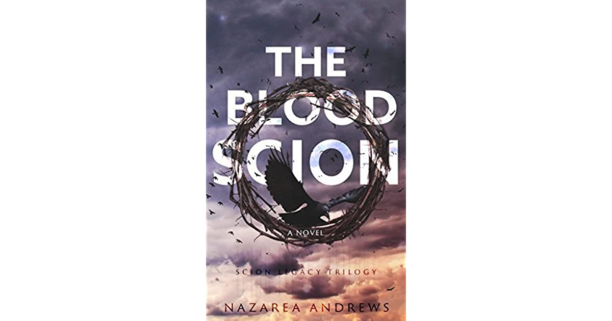 Legacies: Part Two of The SCION Trilogy