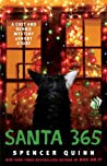 Santa 365 by Spencer Quinn