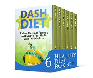 Healthy Diet Box Set: Experience The Incredibly Powerful Benefits of Dieting and Improve Your Health With a Variety of Healthy Dishes (Healthy Diet, healthy diet recipes, healthy diet books)
