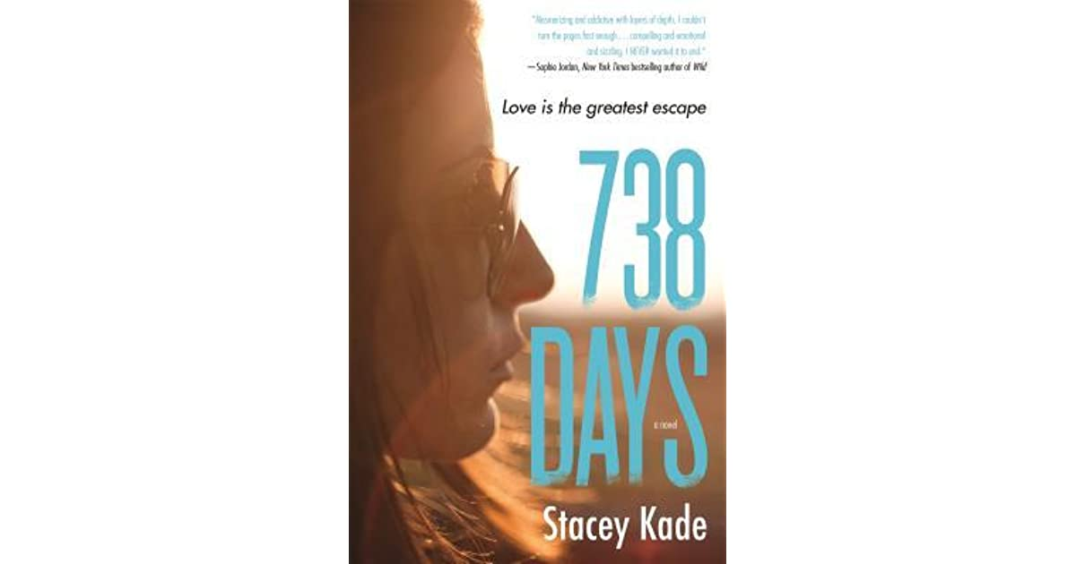 738 Days (738 Days, #1) by Stacey Kade