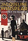Journey to Munich by Jacqueline Winspear