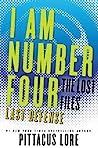 Last Defense (Lorien Legacies: The Lost Files #14)